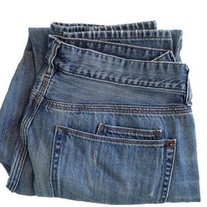 J. Crew Relaxed Fit Jeans | 27